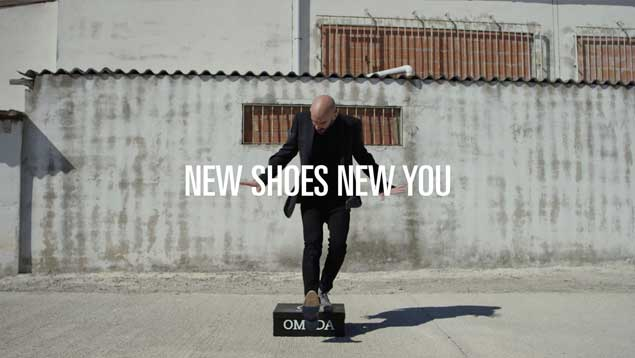 Omoda - New Shoes